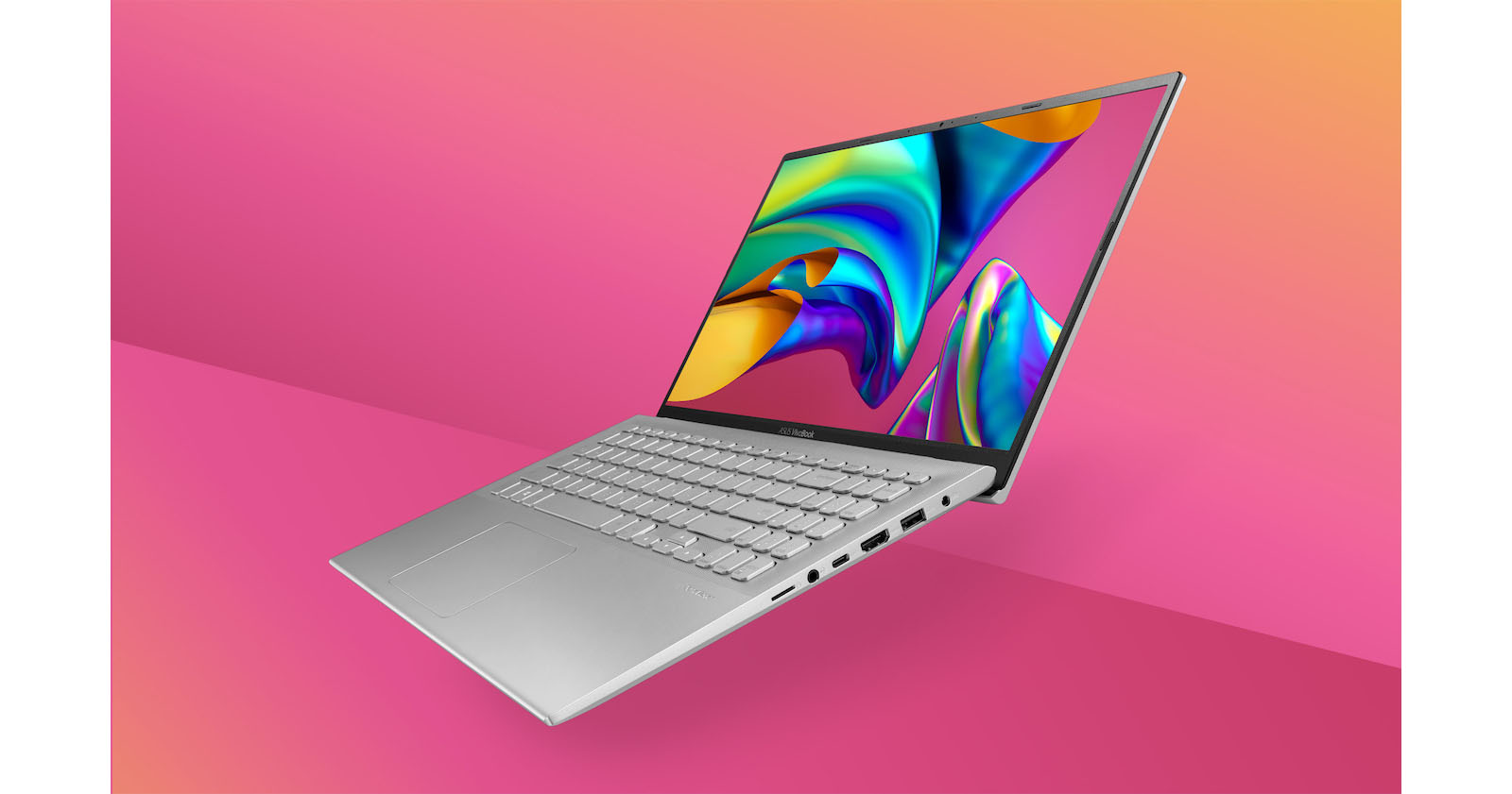 Laptop Asus A412FA-EK377T màu bạc( i3 8145U, 4GB, 256GB SSD, Intel HD620,14