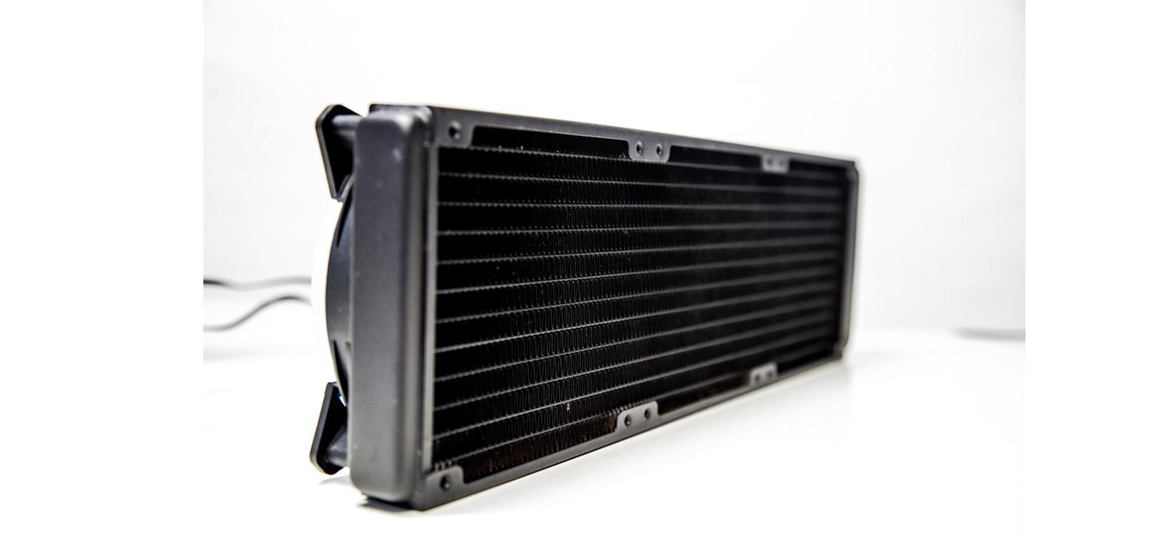 Tản nhiệt nước Custom Freezemod Rainbow RGB P3 V2 Kit ( AMD AM4 - Intel LGA 115X / 20XX )