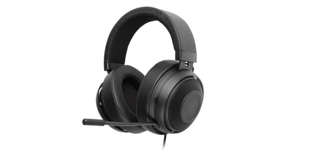Tai nghe Razer Kraken Multi-Platform Wired Black RZ04-02830100-R3M1 trang bị mic chất lượng cao