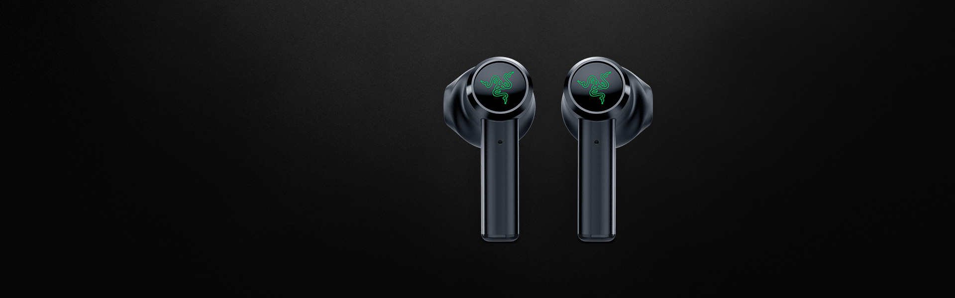Tai nghe Razer Hammerhead True Wireless In-ear có kết nối độ trễ thấp