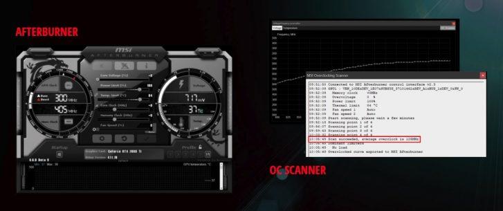 Card màn hình MSI RTX 2060 Super ARMOR OC
