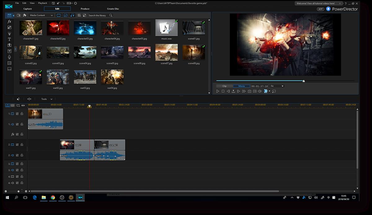 Thiết bị thu hình AverMedia Live Gamer EXTREME 2 - GC551 5