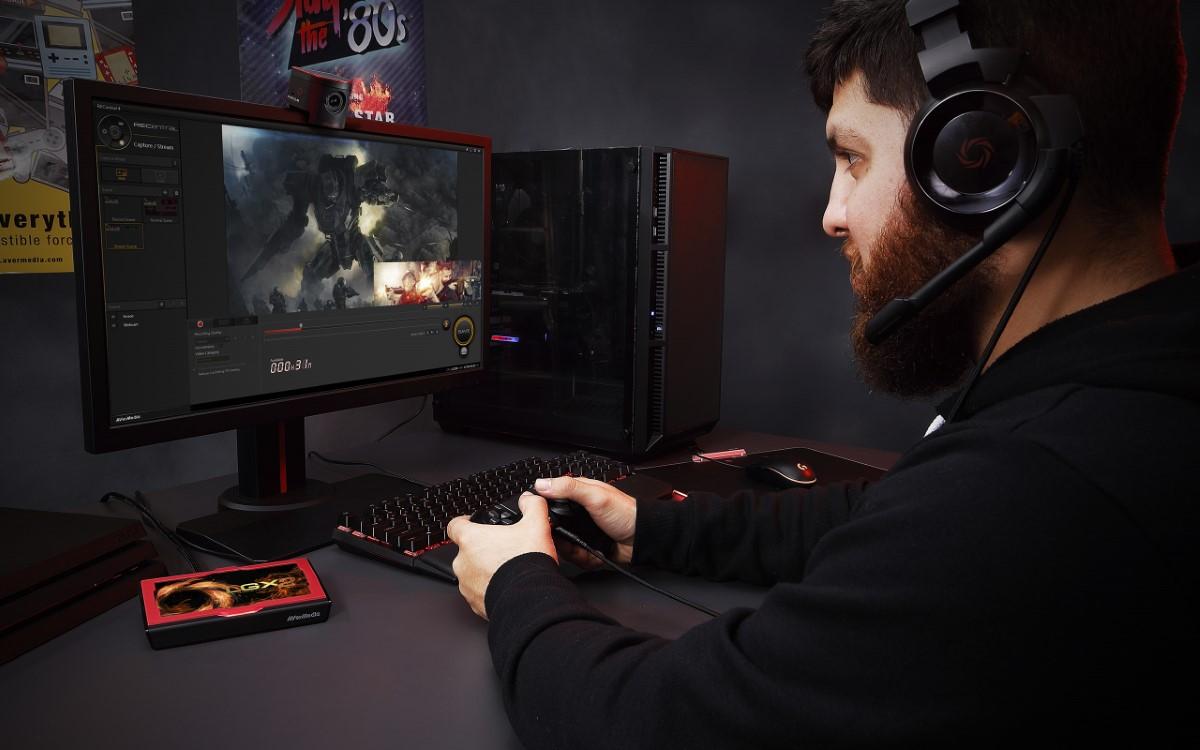 Thiết bị thu hình AverMedia Live Gamer EXTREME 2 - GC551 2