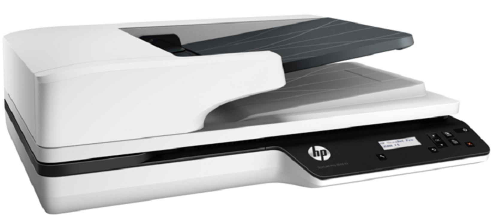 Máy quét HP ScanJet Pro 3500 f1 2
