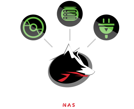 Ổ cứng HDD Seagate Ironwolf Pro 6TB