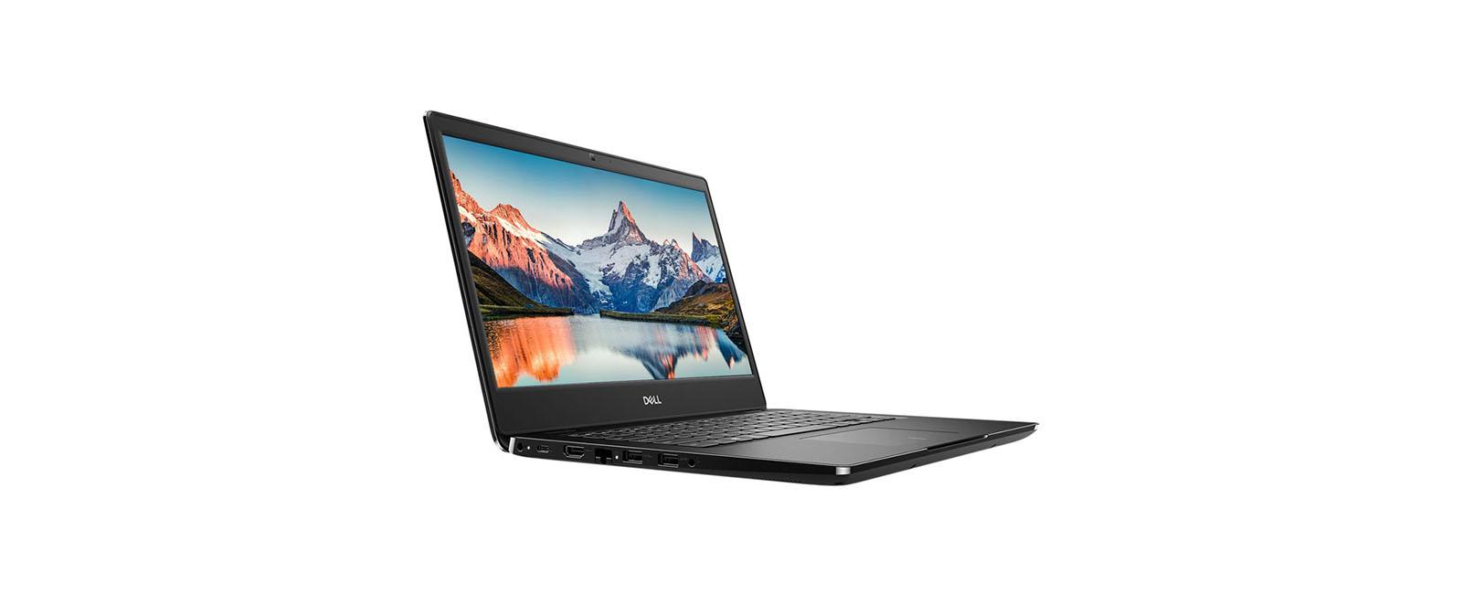Laptop Dell Latitude 3400-2