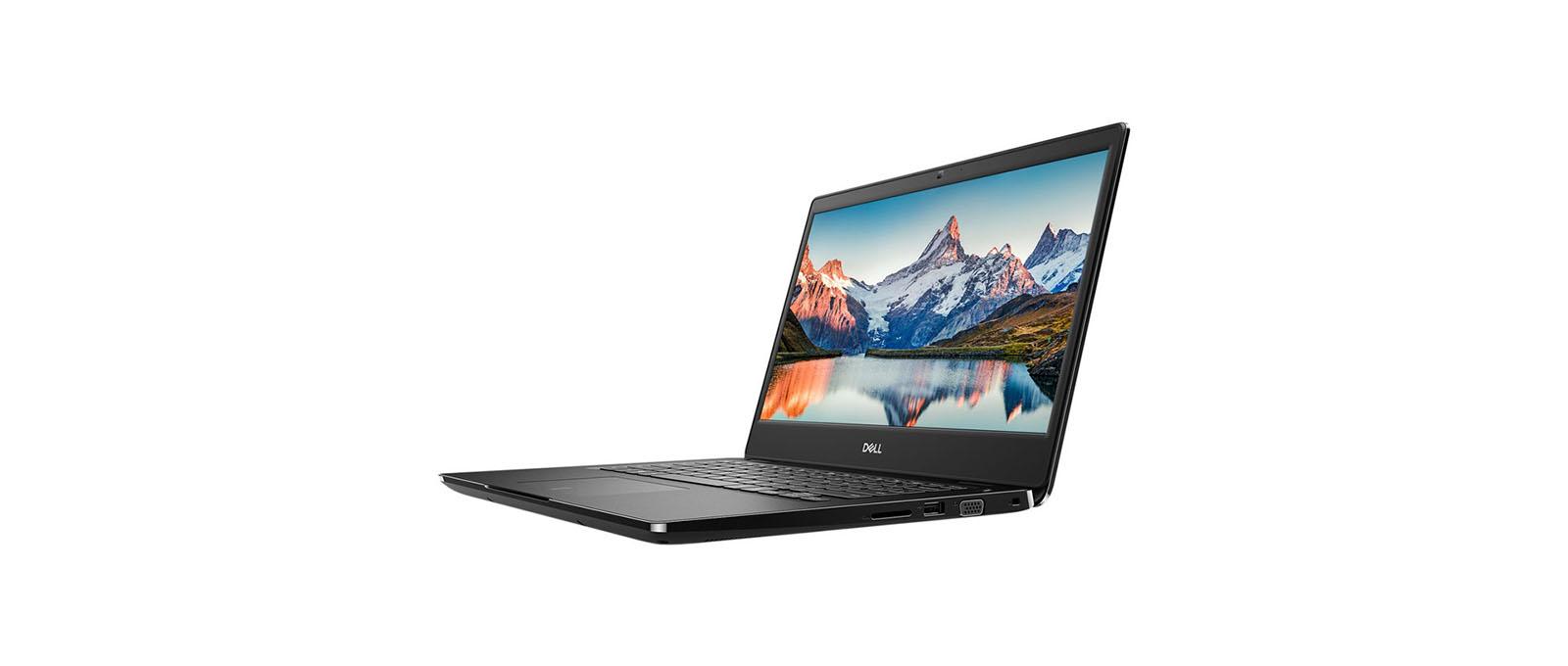 Laptop Dell Latitude 3400-3