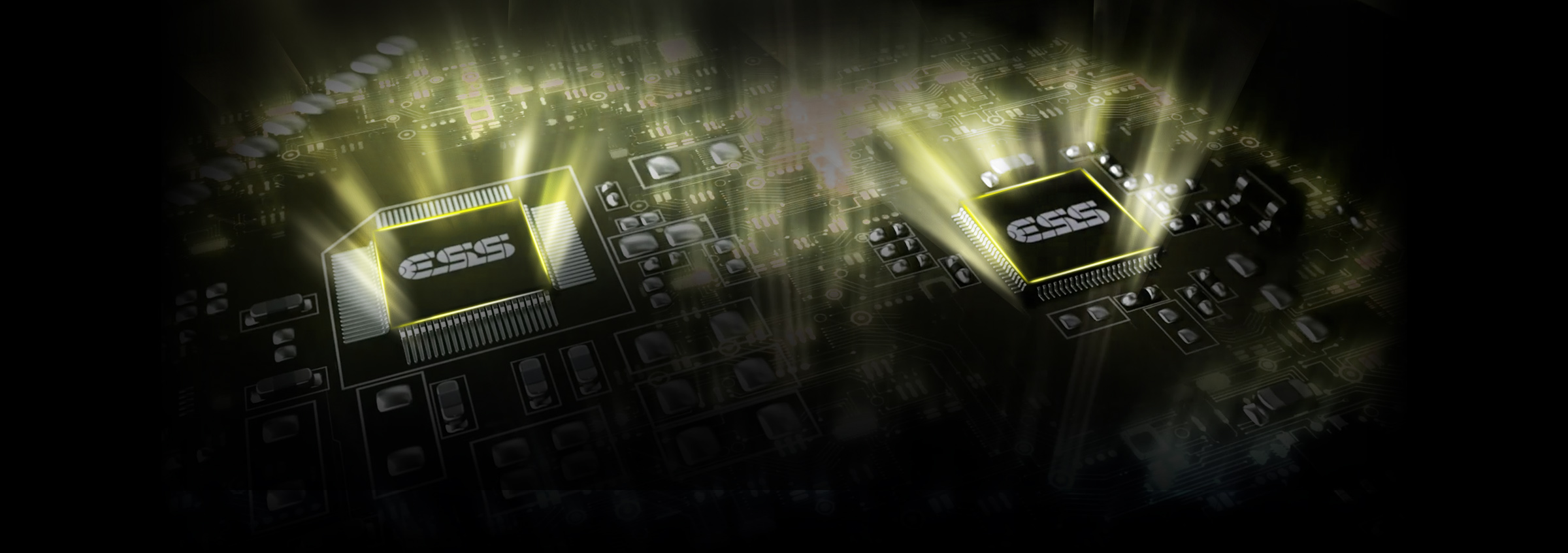 Tai nghe Bluetooth Asus ROG Strix Fusion 700 Gaming trang bị chip xử lý âm thanh cao cấp