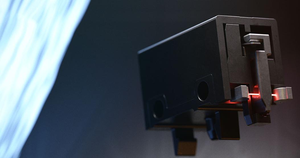 Switch bấm quang học của Chuột Razer Basilisk V2 RGB Gaming