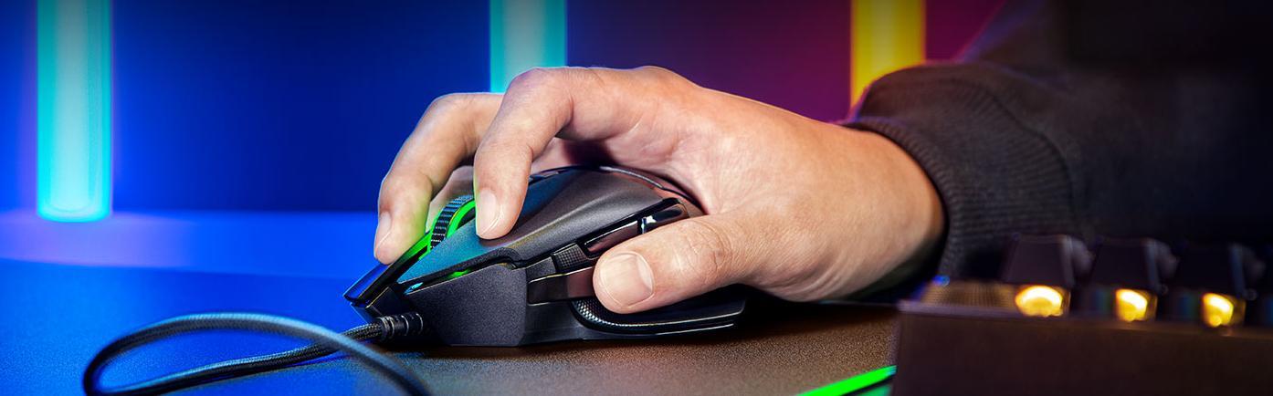 Tính năng HyperShift cho phép chuyển đổi các chức năng của chuột nhanh nhất