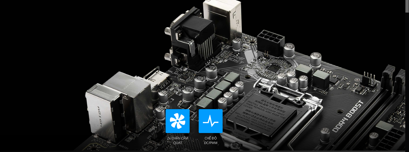 Thiet Ke Mainboard MSI H310M PRO-VDH PLUS