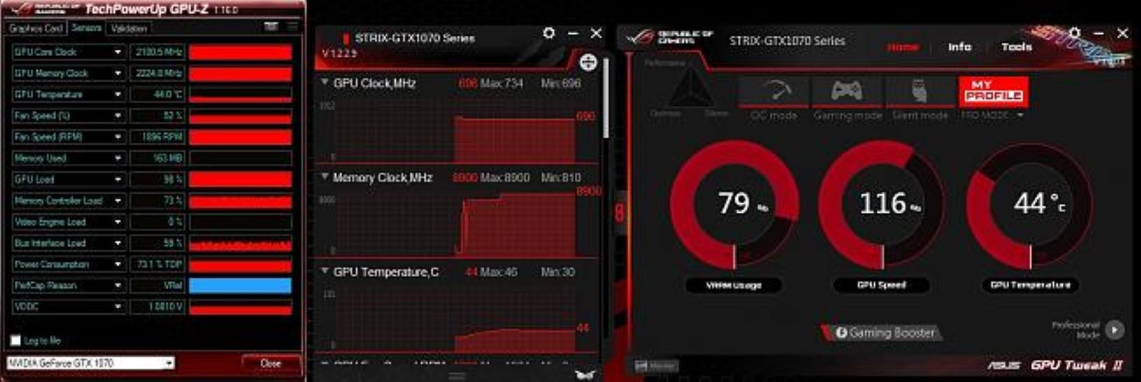 Card màn hình ASUS ROG STRIX RTX 2060 Super-8G EVO GAMING