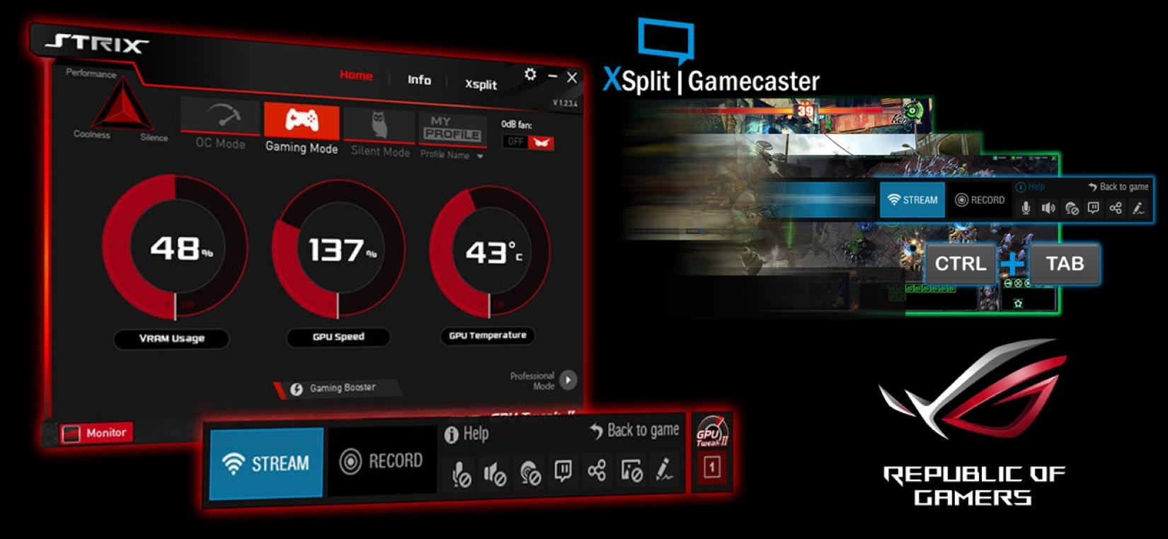 Card màn hình ASUS DUAL RTX 2060 Super-O8G EVO V2