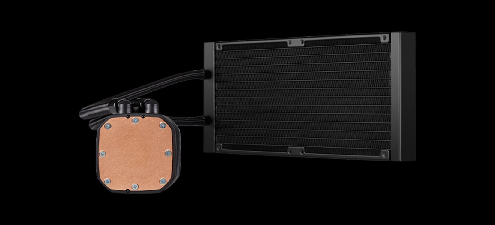 Két Làm Mát Tản nhiệt nước Corsair H115i RGB PRO XT ( CW-9060044-WW )