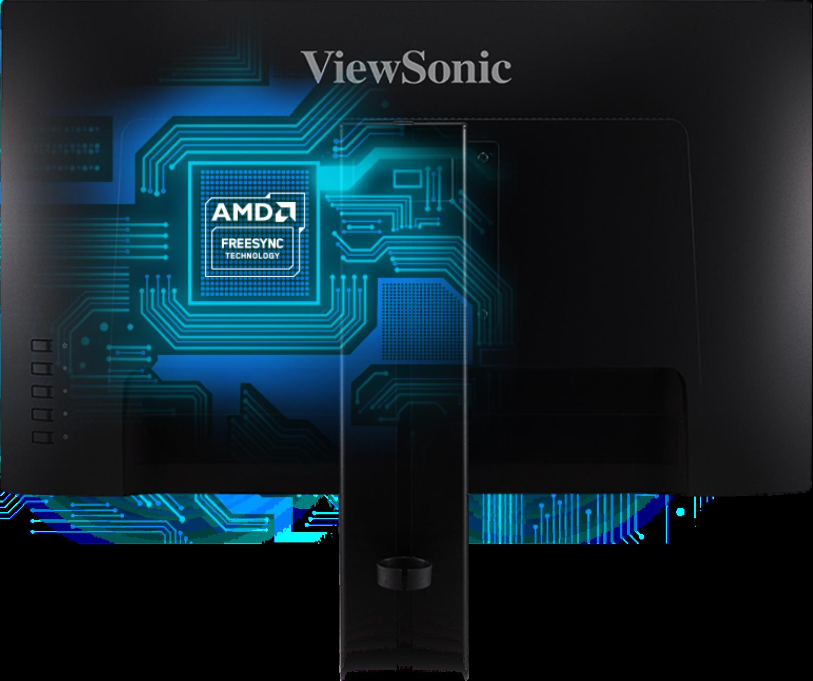 Màn hình Viewsonic XG2705-4