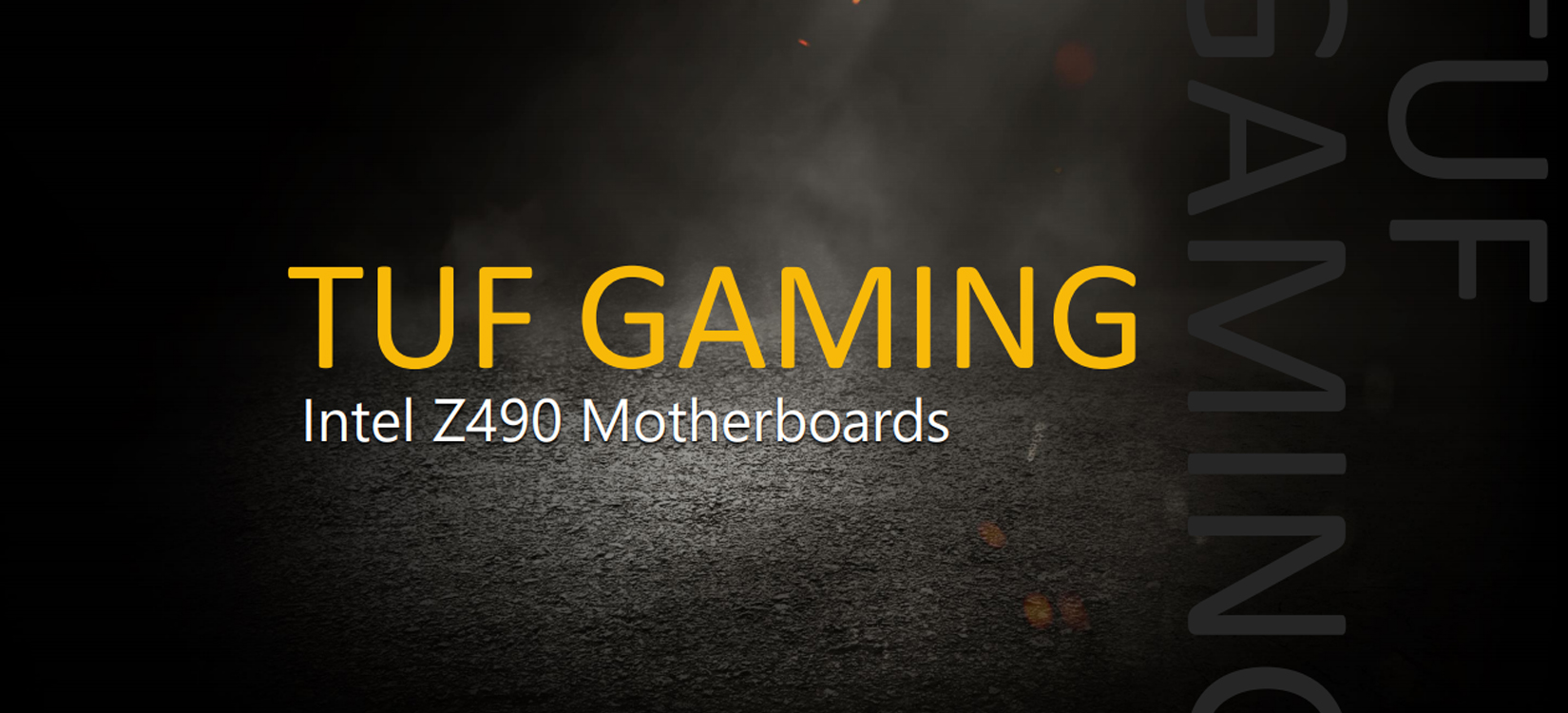 Mainboard ASUS TUF GAMING Z490-PLUS (Intel Z490, Socket 1200, ATX, 4 khe RAM DDR4)