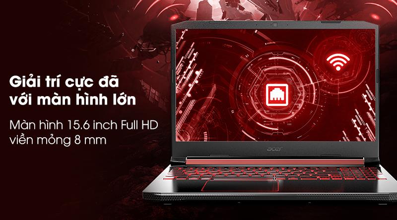 Laptop Acer Gaming Nitro 5 AN515-6