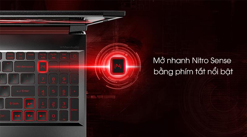 Laptop Acer Gaming Nitro 5 AN515-5