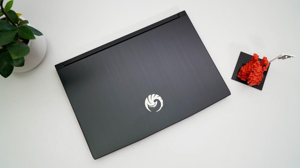 Laptop MSI Gaming Bravo 15-1