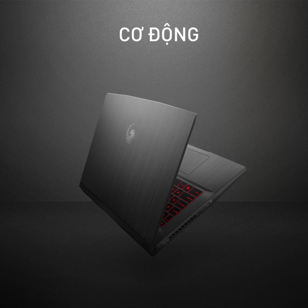 Laptop MSI Gaming Bravo 15-3