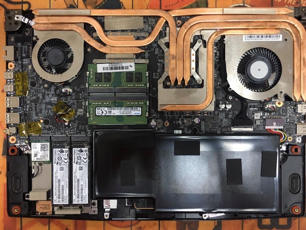 Laptop MSI Gaming Bravo 15-5