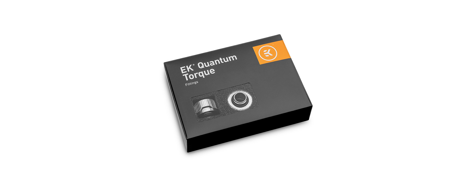 EK-Quantum Torque 6-Pack HTC 12 - Nickel