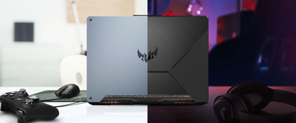 Laptop Asus Gaming TUF FX506-1