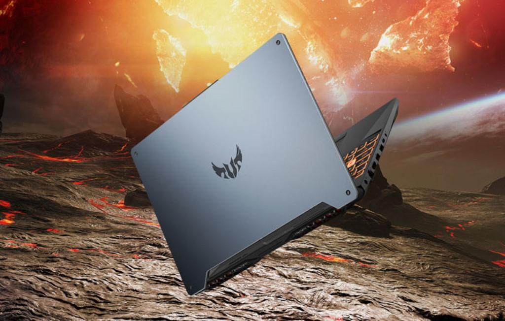 Laptop Asus Gaming TUF FX506-2