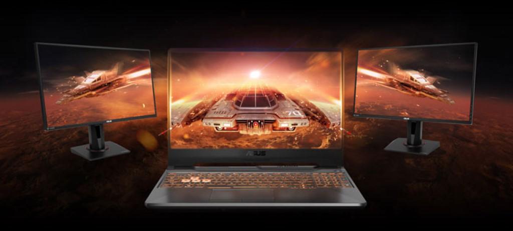 Laptop Asus Gaming TUF FX506-4