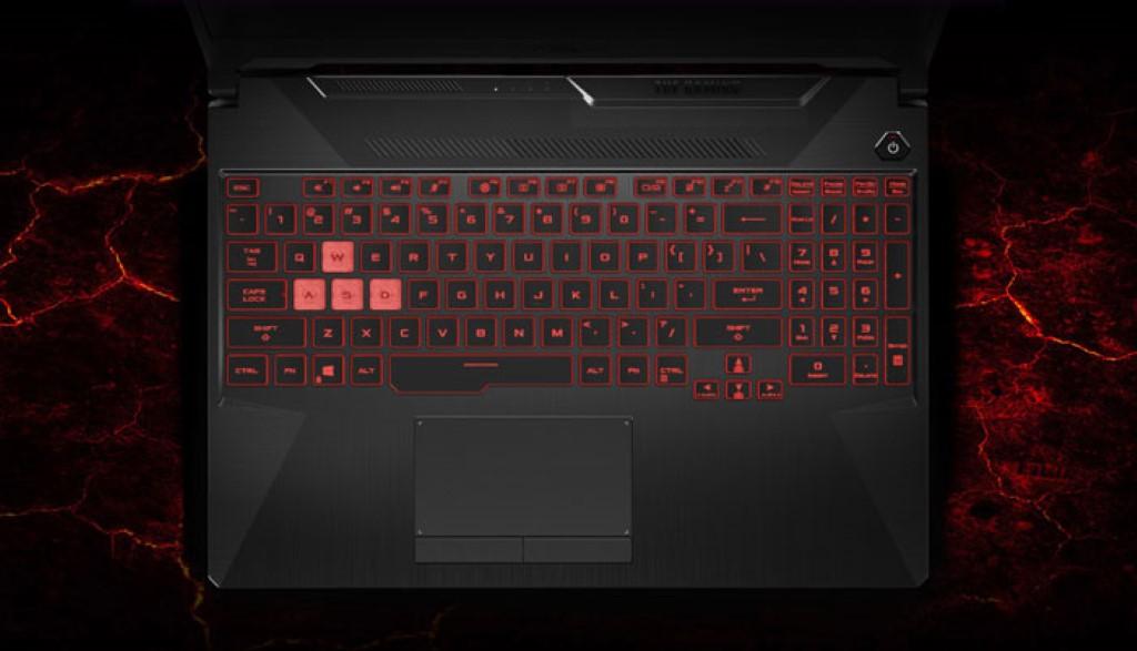 Laptop Asus Gaming TUF FX506-5
