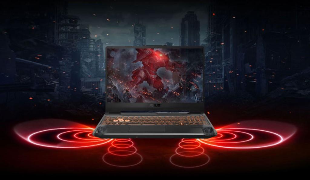 Laptop Asus Gaming TUF FX506-6