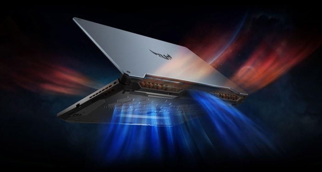 Laptop Asus Gaming TUF FX506-7