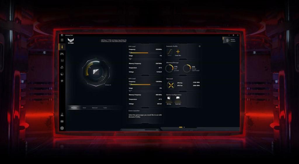 Laptop Asus Gaming TUF FX506-9
