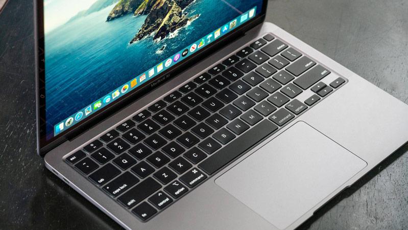 Apple Macbook Air 13-3