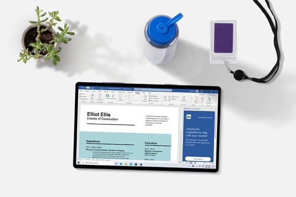 Phần mềm Microsoft 365 Personal English APAC EM Subscr 1YR Medialess P6 2