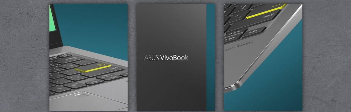 Laptop Asus VivoBook S433-1