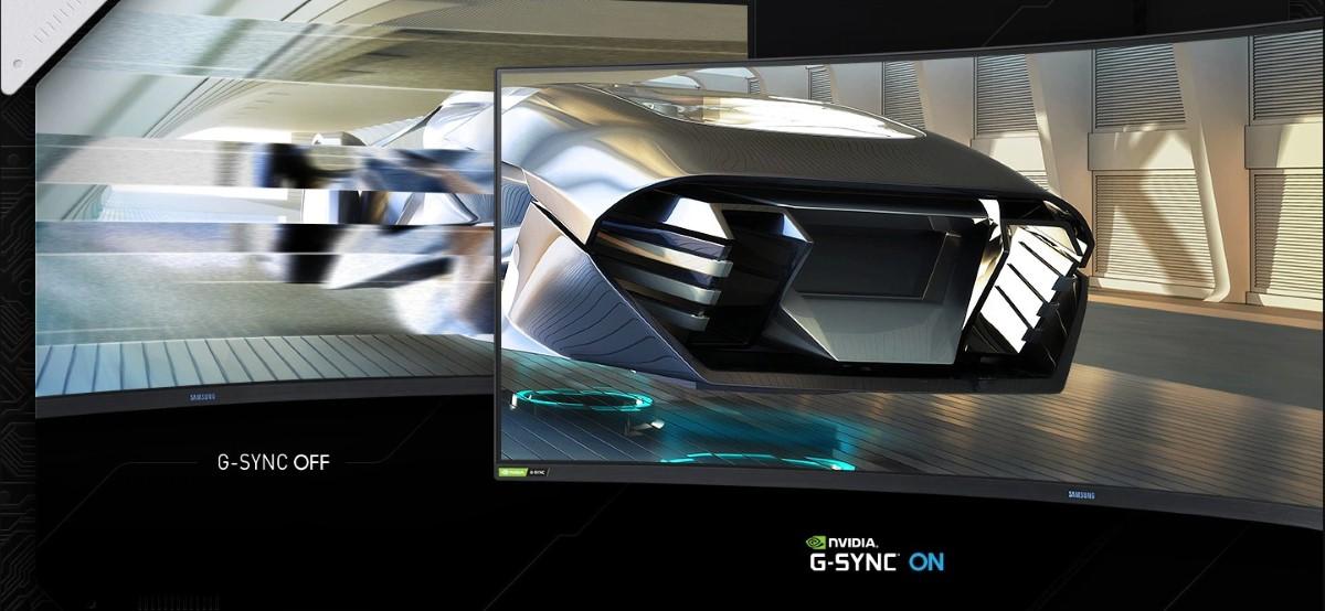 Màn hình Samsung Odyssey G9-8