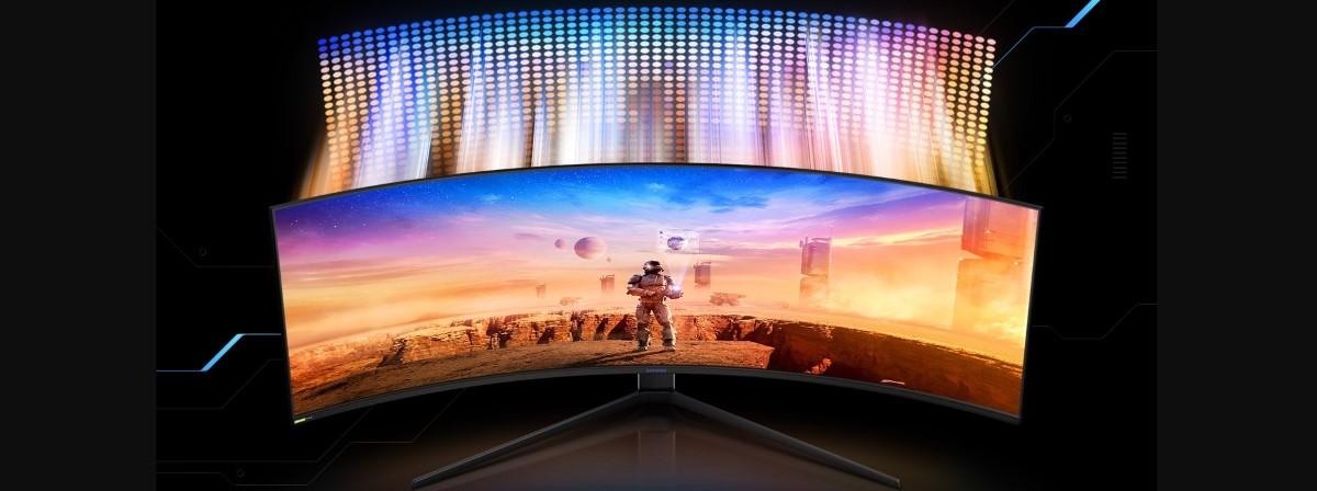 Màn hình Samsung Odyssey G9-2