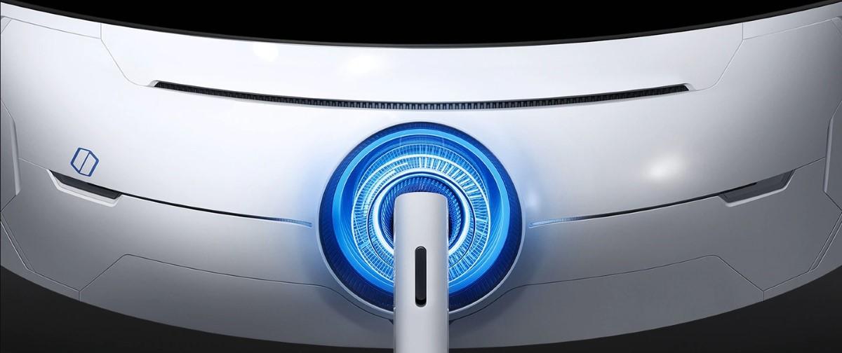 Màn hình Samsung Odyssey G9-5