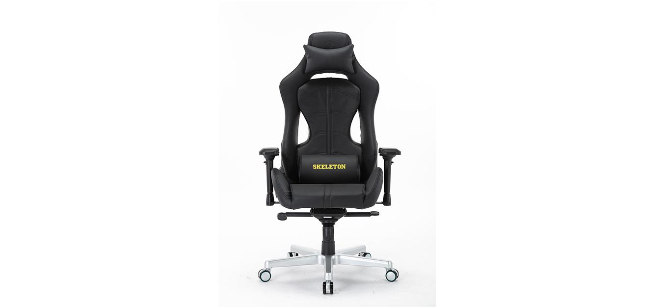 Giới thiệu Ghế Gaming E-Dra Skeleton Black (EGC220)