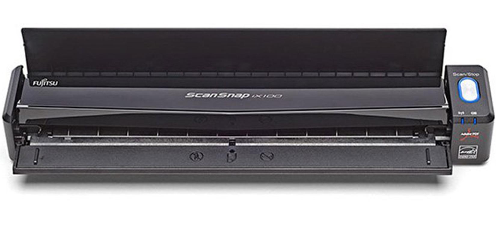 Máy quét Fujitsu ix100 (PA03688-B001)1