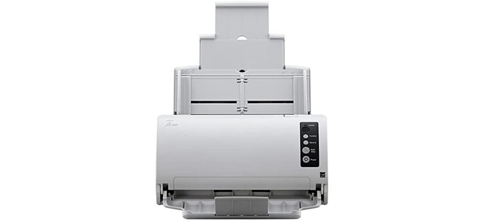 Máy quét Fujitsu fi-7030 (PA03750-B001) 2