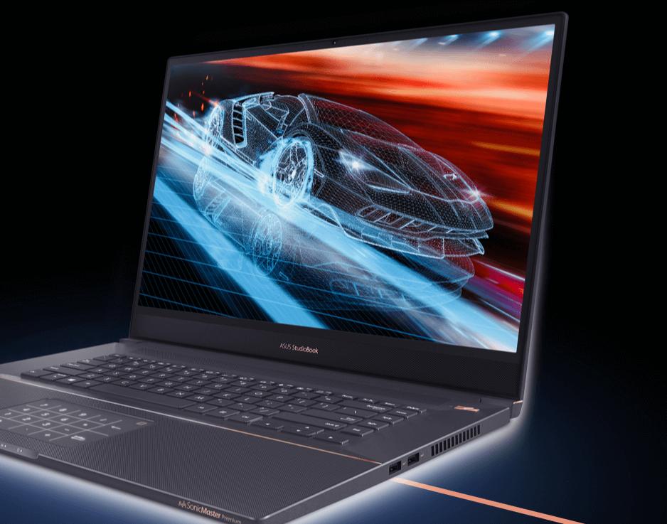 Laptop Asus ProArt W700G1T-2