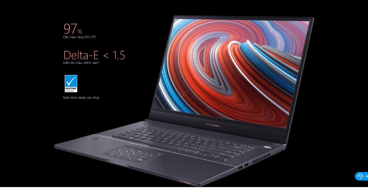 Laptop Asus ProArt W700G1T-4