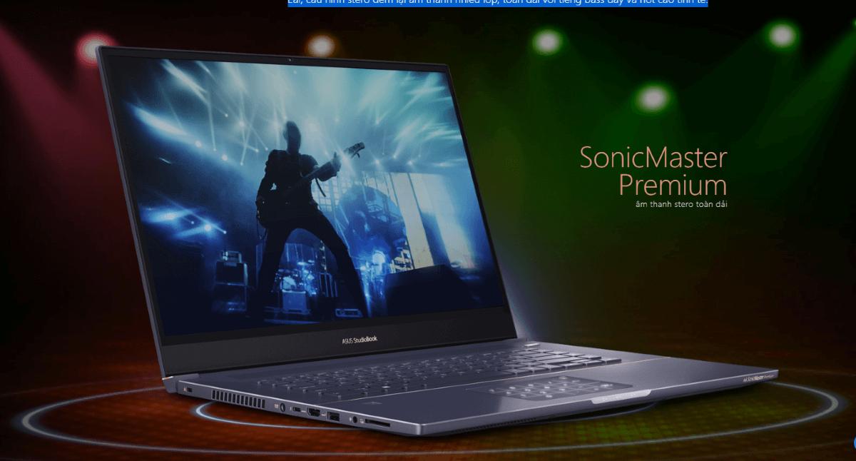 Laptop Asus ProArt W700G1T-6
