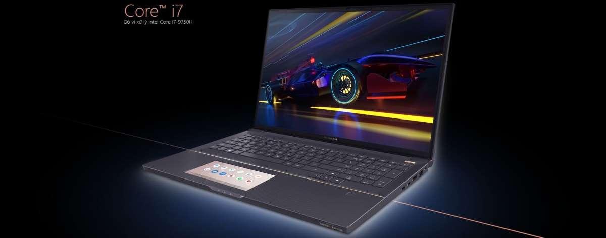 Laptop Asus ProArt W730G2T-4