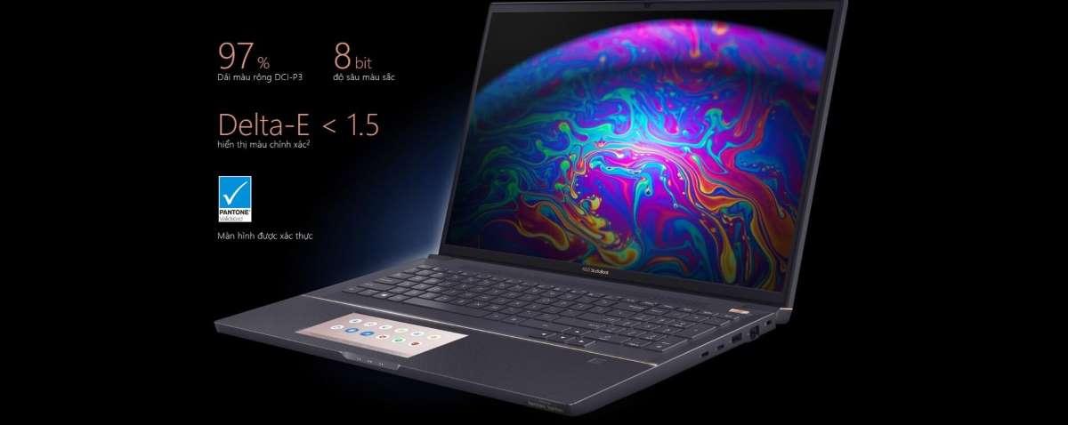 Laptop Asus ProArt W730G2T-6
