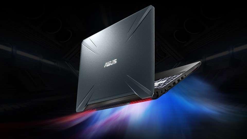 Asus TUF FX505-6