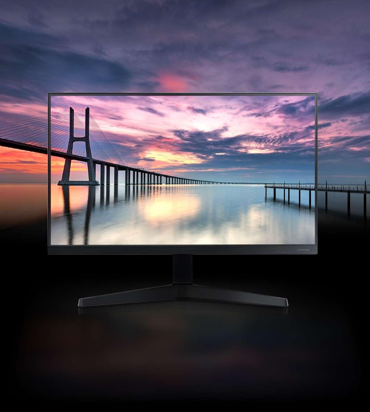 Màn hình Samsung LF22T350-1
