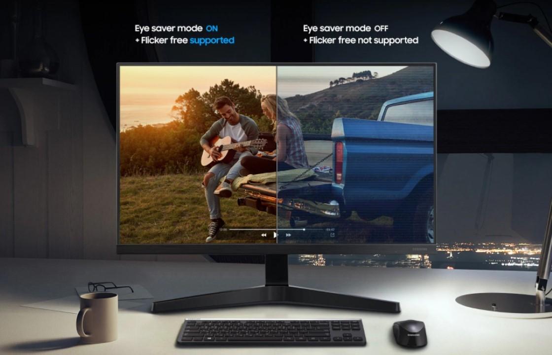 Màn hình Samsung LF27T350-6